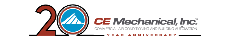 CE Mechanical logo