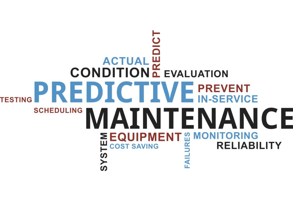 predictive maintenance shutterstock_699893353
