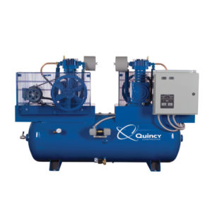 HVAC pneumatic system