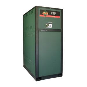 MVB boiler