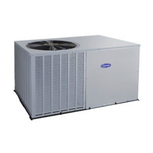HVAC package unit