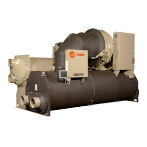 HVAC Centrifugal Chillers